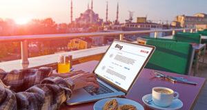 cara meningkatkan traffic website gratis