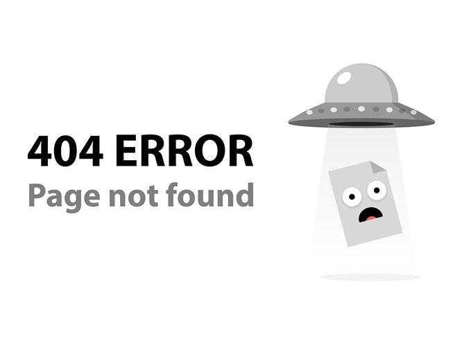 penyebab error 404