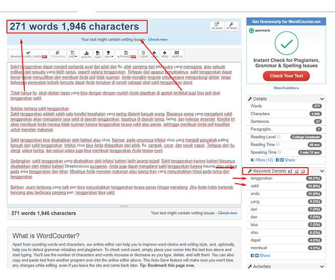 Cara Menulis Artikel Seo Friendly Berkualitas Dan Menarik Untuk Dibaca
