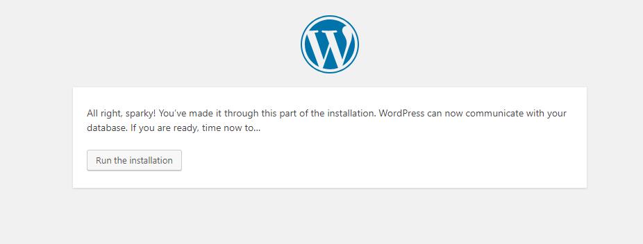 Bikin Website Sendiri di komputer