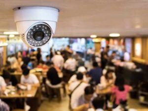 Jasa Pemasangan CCTV Kamera