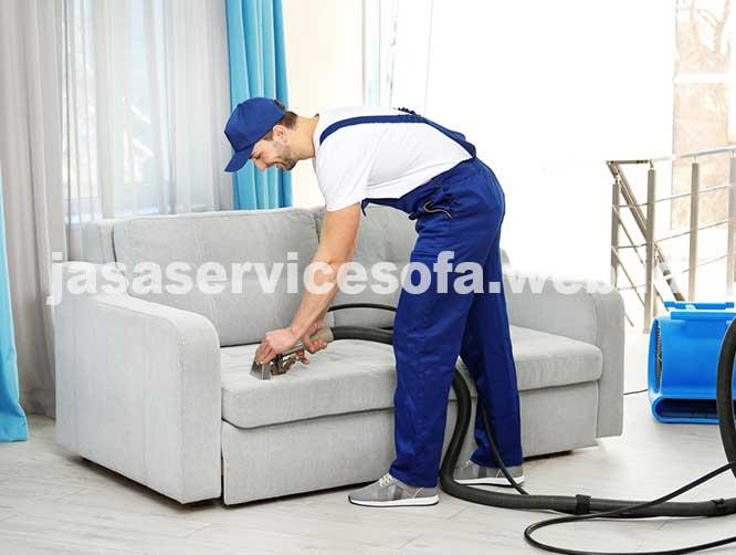 vacuum sofa